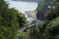 Cliff Rail - Lynmouth to Lynton