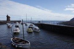 Lynmouth Estuary