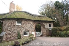 Toll House to Porlock